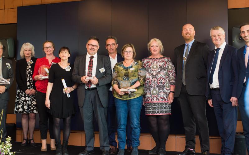 Public authority - Finalists